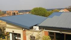 Roof Painting & water proofing Randburg CBD Painters _small