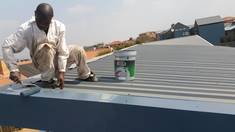 Roof Painting & water proofing Randburg CBD Painters 4 _small