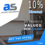 First 5 Clients Will get 10% Discount Of The Invoice Ladybrand Cabinet Makers _small