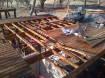 5 x 5 meter deck this Spring only R10000 Amanzimtoti Renovations 4 _small