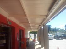 Roof, Ceilings and Gutter Replacements / Cleaning!!! Cape Town Central Renovations 4 _small