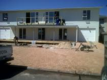 Roof, Ceilings and Gutter Replacements / Cleaning!!! Cape Town Central Renovations 3 _small