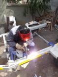Building and security fencing Buffalo Flats Aluminium Windows 4 _small