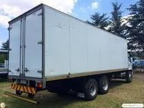Johannesburg To Capetown Fourways Furniture Removals 2