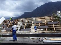 Roofing & Waterproofing contractor High Cape Roofing Contractors 3 _small