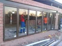 Free installation Glen Austin Patio Screens, Windows & Doors 4 _small