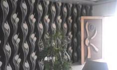 Wallpaper installation Strubensvalley Wallpaper Installation 2 _small