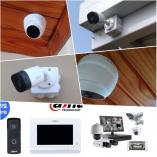 CCTV // ALARMS // INTERCOM SYSTEMS Chatsworth CBD CCTV Security Cameras _small