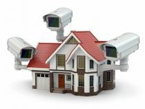CCTV // ALARMS // INTERCOM SYSTEMS Chatsworth CBD CCTV Security Cameras 2 _small