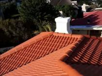 Roof cleaning and painting High Cape Roofing Contractors _small
