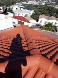 Roof cleaning and painting High Cape Roofing Contractors 4 _small