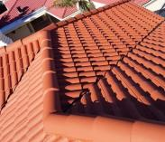Roof cleaning and painting High Cape Roofing Contractors 3 _small