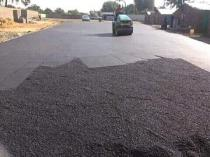 New tar surfacing and Artificial grass Bellevue Tarring Specialists 2 _small