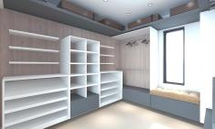 Beautiful Built-In Cupboards - TIME TO MAKE SPACE! Let us help you! Sandton CBD Cabinet Makers 4 _small