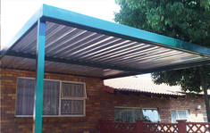 Working Within Your Budget! Pietermaritzburg CBD Palisade & Security Fencing _small