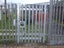 Working Within Your Budget! Pietermaritzburg CBD Palisade & Security Fencing 4 _small