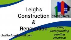 Summersweep Strandfontein Roof Repairs & Maintenance _small