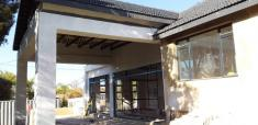 Double garage 6M X 6XM - Flat roof - R110 000 Bromhof Builders & Building Contractors 2 _small