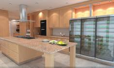 Signature Kitchens Sandton CBD Cabinet Makers _small