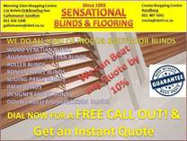 Year End Discount on Blinds and Flooring Gallo Manor Roller Blinds _small
