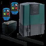 Centurion D5evo Sliding gate motor special Germiston CBD Gate Materials and Supplies _small