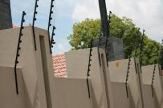 Electric fence Germiston CBD Gate Materials and Supplies _small