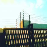 Electric fence Germiston CBD Gate Materials and Supplies 3 _small