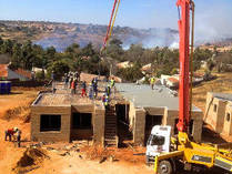 CONCRETE SLABS Pretoria West Bricklayers 1