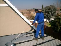 Roof repairs and painting Randburg CBD Roof water proofing 4 _small