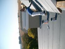 Roof repairs and painting Randburg CBD Roof water proofing 3 _small