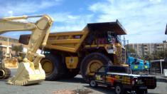 Excavator Hire   Rent An Excavator Pretoria Central Excavation & Demolition _small