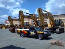 Excavator Hire   Rent An Excavator Pretoria Central Excavation & Demolition 4 _small