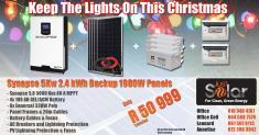 Keep the lights on this Christmas!!! Vanderbijlpark Solar Energy & Battery Back-up 3 _small