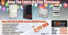 Keep the lights on this Christmas!!! Vanderbijlpark Solar Energy & Battery Back-up 2 _small