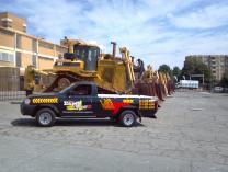 GRADER Hire   Rent A GRADER Pretoria Central Excavation & Demolition _small