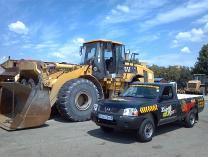 GRADER Hire   Rent A GRADER Pretoria Central Excavation & Demolition 4 _small