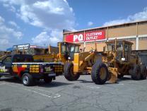GRADER Hire   Rent A GRADER Pretoria Central Excavation & Demolition 3 _small