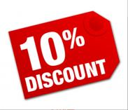 10% off all works! Centurion Central Handyman Services _small