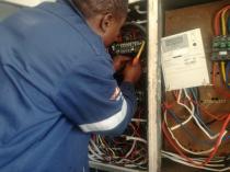 GGC Trading (PTY) Ltd Pretoria Central Driveway Installation 2 _small