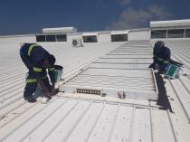 10% Discount on Roof repairs/waterproofing Randburg CBD Roof water proofing 3 _small