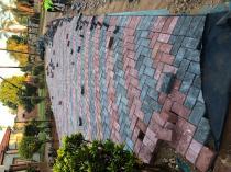 15% off all paving jobs this rainy season! Thohoyandou / Thulamela Bathroom Contractors & Builders _small