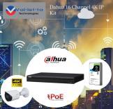 15% Off Dahua 16 Channel 4K IP Kit Randburg CBD CCTV Security Cameras _small