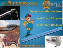 Geyser Installations Randburg CBD Builders & Building Contractors 4 _small