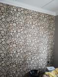Wallpaper installation Protea Glen Wallpaper Installation _small