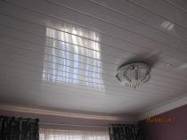 New ceilings in the month of love! Northmead Builders & Building Contractors 2 _small
