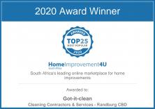 Couch/ Sofa Cleaner's save 10% Randburg CBD Cleaning Contractors & Services 2 _small