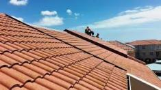 Roofing services for free! Wilgeheuwel Builders & Building Contractors _small