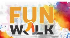5KM Fun Walk Honeydew Commercial Cleaners & cleaning _small