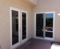 Aluminium sliding doors and stack doors Pretoria West Handyman Services 2 _small