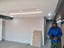 Drywalling Offer Alberton CBD Builders & Building Contractors _small